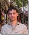 Дмитрий Жилин